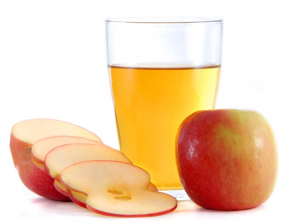 Македонски) Младост и здравје во чаша сок од јаболко - Badel1862